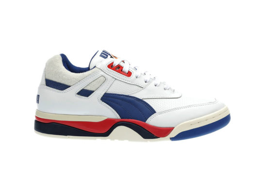 PUMA Palace Guard OG White 369587-01