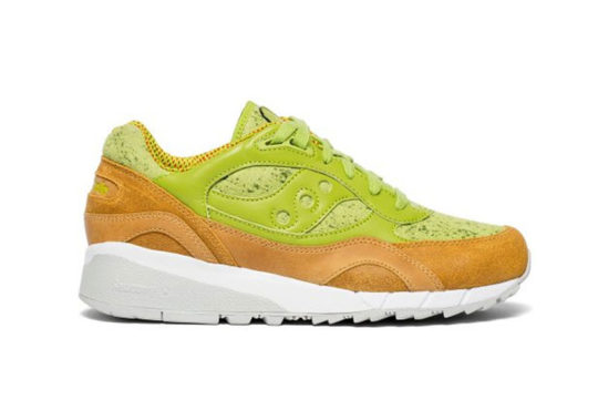"Saucony Shadow 6000 ""Saucomole"" s70447-1"