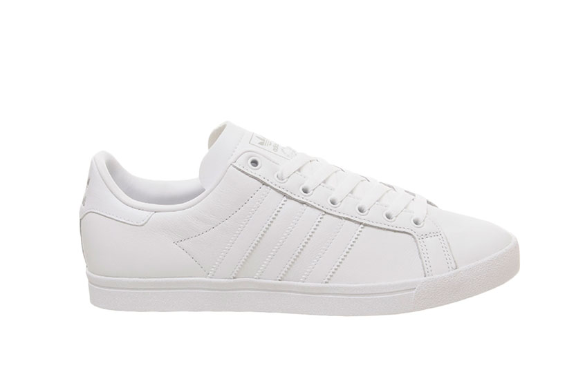adidas Coast Star White ee8903