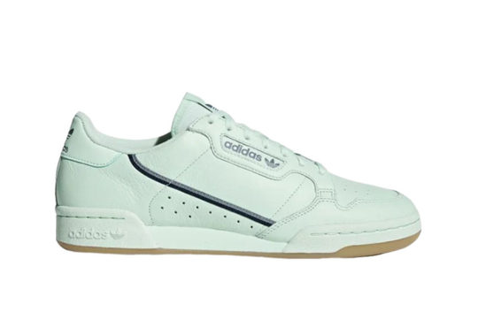 adidas Continental 80 Mint Navy bd7641