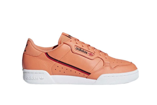 adidas Continental 80 Orange White cg7124