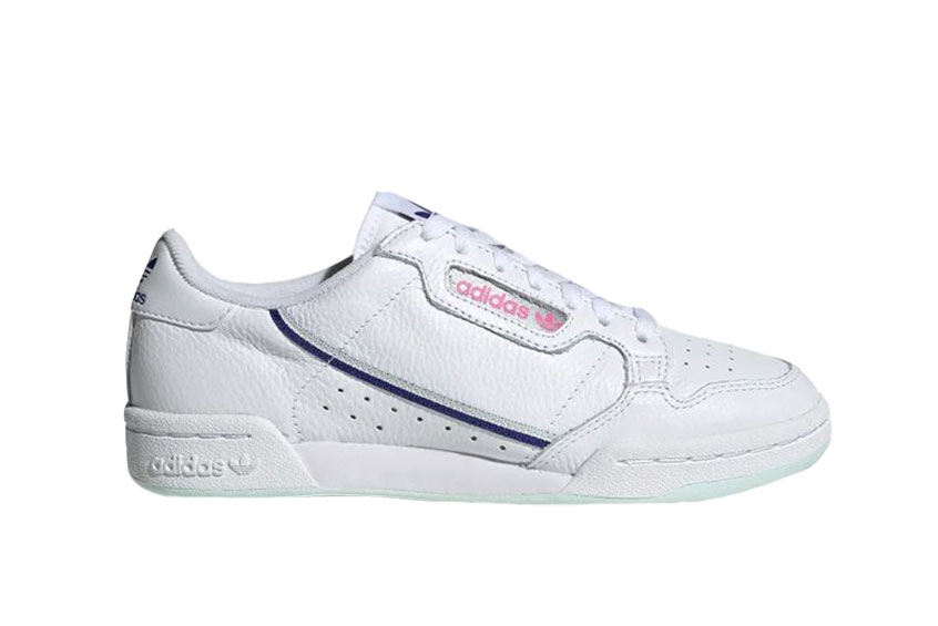 2fbf2d682463f0 How to buy the adidas Continental 80 White Mint Womens