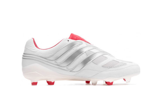 David Beckham x adidas Predator Precision FG – 25 Years of Predator Pack f97223