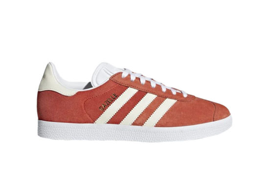 adidas Gazelle Orange Tint cg6067