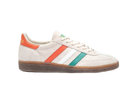 adidas Handball SPZL White Orange db3570