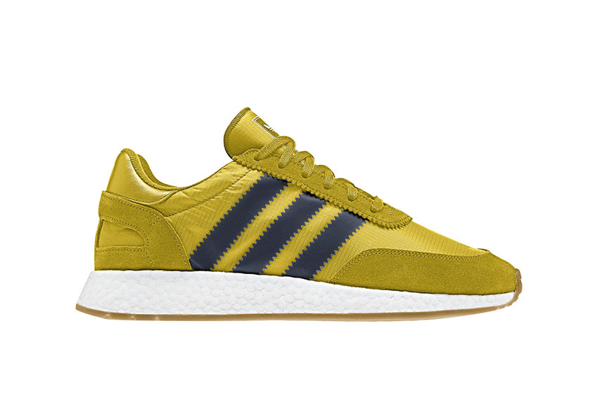 adidas I 5923 Triple Yellow : Release date, Price & Info