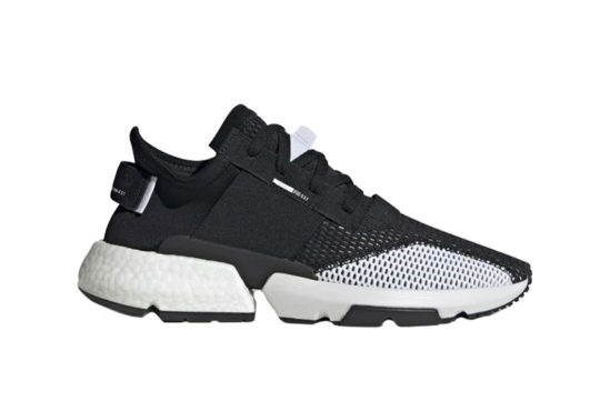 adidas P.O.D. S-3.1 Black White db2930