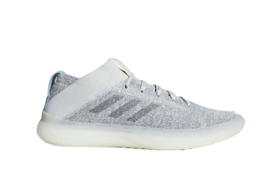 adidas Pureboost White Grey bb7212