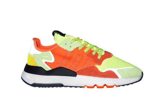 size? x adidas Nite Jogger Road Safety ee8983