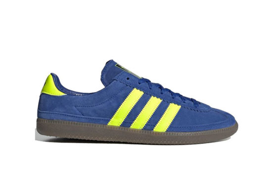 adidas SPZL Whalley Blue Green f35717