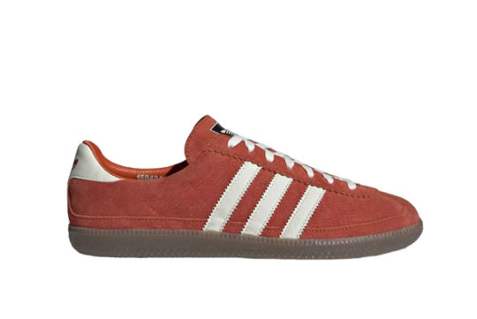 adidas SPZL Whalley Orange White f35716