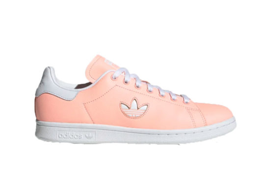adidas Stan Smith Clear Orange f34308