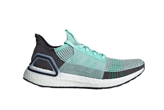 adidas Ultra Boost 19 Ice Mint f35244