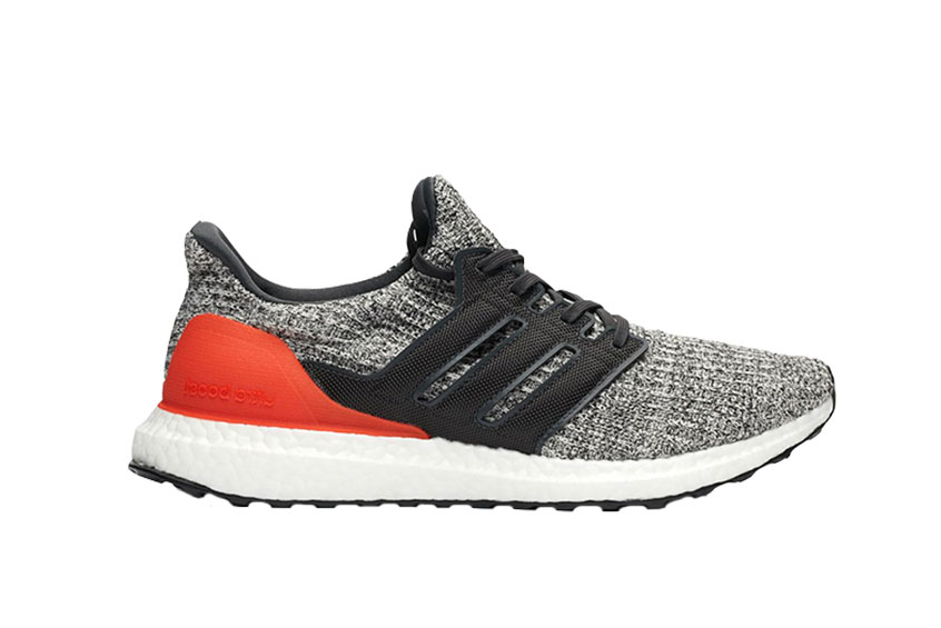 adidas Ultra Boost 4.0 Grey Red : Release date, Preis & Infos