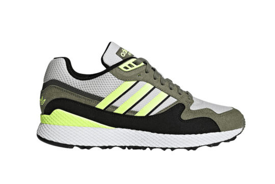 adidas Ultra Tech Green bd7937