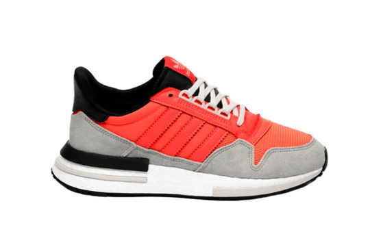 adidas ZX 500 RM Red Grey db2739