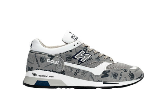 New Balance M1500 Grey m1500nbg