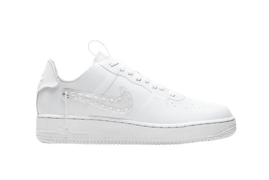 "Nike Air Force 1 Low ""Noise Cancelling"" ci5766-110"