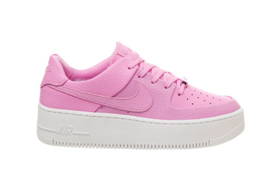 Nike Air Force 1 Sage Pyschic Pink ni111a0d7-j11