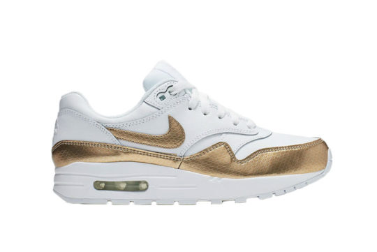 Nike Air Max 1 EP White Gold bv0033-100