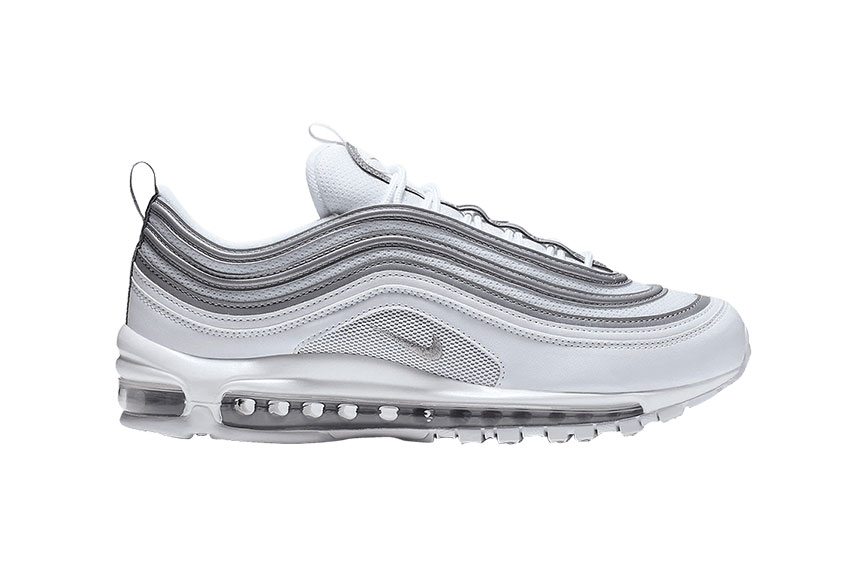 Nike Air Max 97 Reflective Silver : Release date, Price & Info
