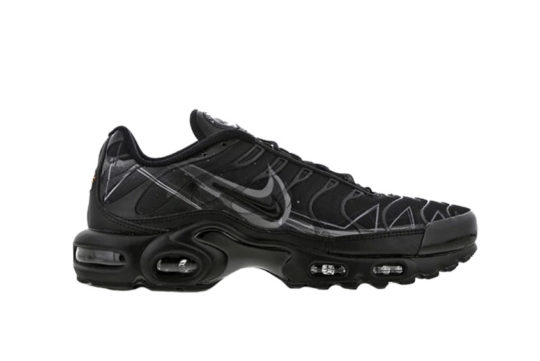 Nike Air Max Plus La Requin Black bv7826-001