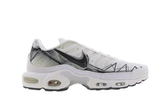 Nike Air Max Plus La Requin White bv7826-100