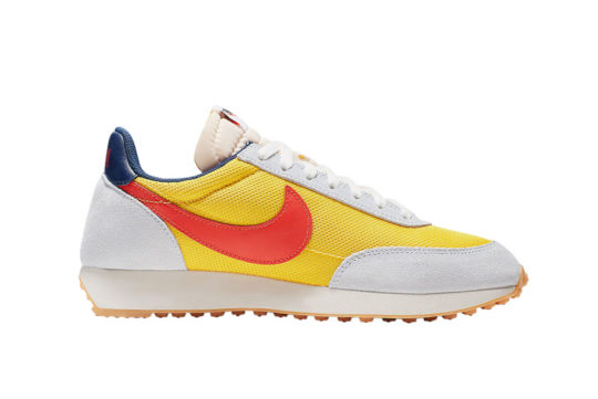 Nike Air Tailwind 79 Team Orange 487754-407