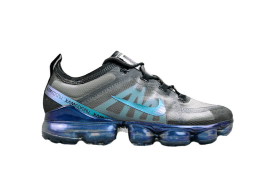 Nike Air VaporMax 2019 Black Multi ar6631-001