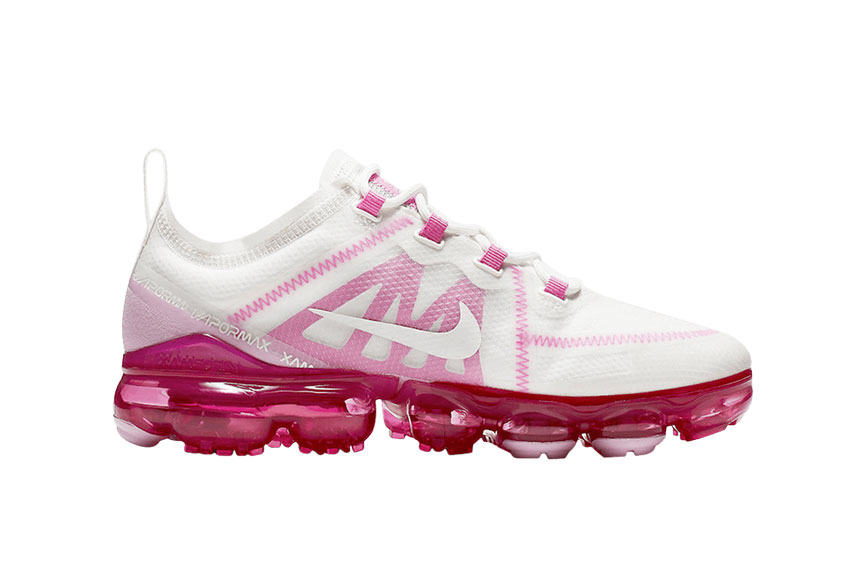 d62f138618 How to buy the Nike Womens Vapormax 19 Pink Rise ? 11 Avr 2019 at 09h00  CET. Unknown. AR6632-105