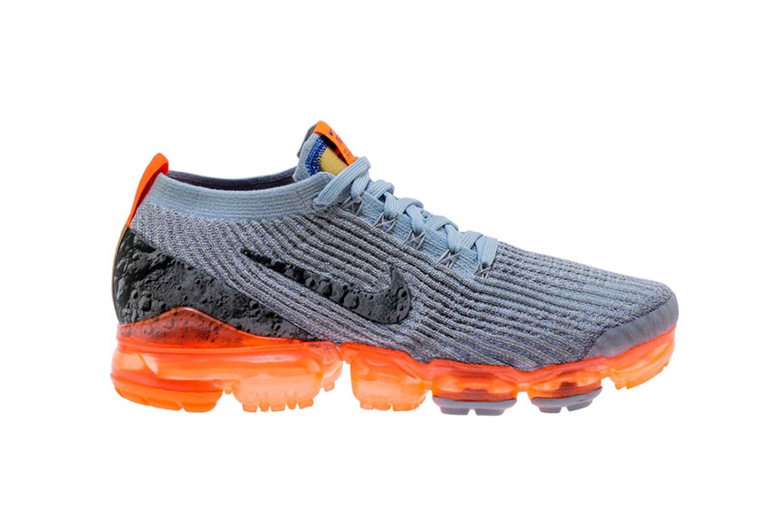 competitive price 3c89b e5865 Nike Air Vapormax Flyknit 3.0 Moon Landing : Release date, Price & Info