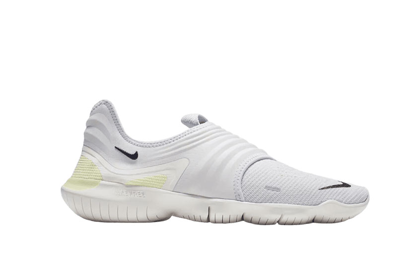 sports shoes 75f97 d9f4b Nike Free RN Flyknit 3 White : Release date, Price & Info