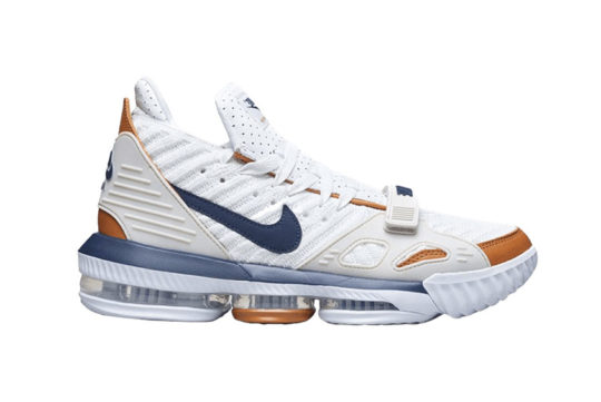 Nike LeBron 16 Medicine Ball cd7089-100