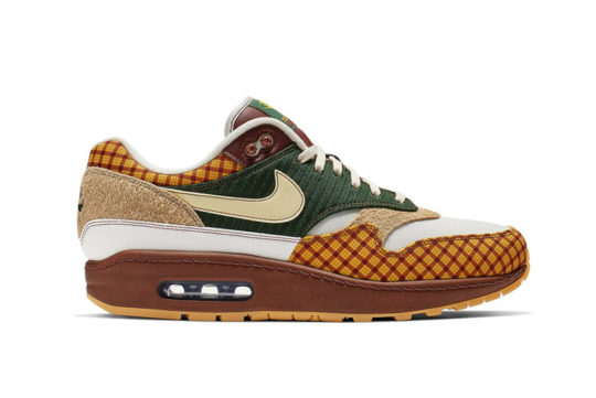 Missing Link x Nike Air Max 1 Susan ck6643-100