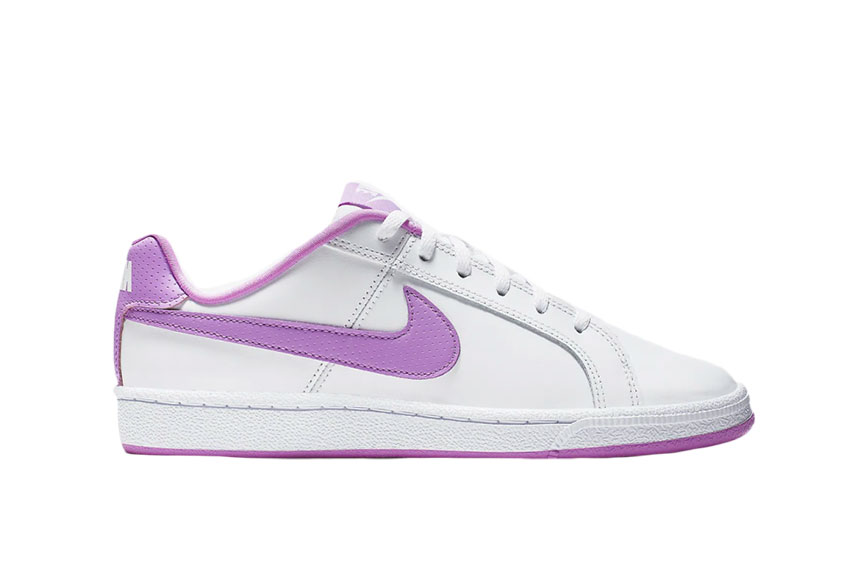 NikeCourt Royale GS White Lilac : Release date, Price & Info