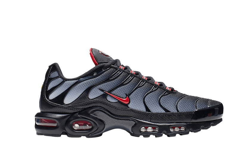 Nike TN Air Max Plus Black Grey : Release date, Price & Info