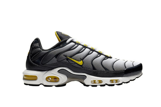 Nike TN Air Max Plus Black Silver ci2299-002