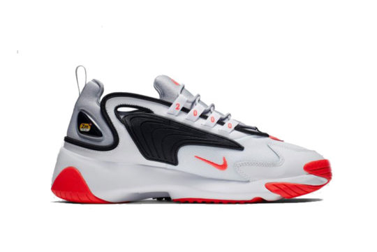 Nike Zoom 2K White Infrared ao0269-105