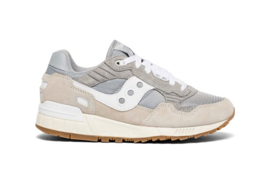 Saucony Shadow 5000 Grey Beige s60405-16