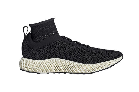 Stella McCartney x adidas Alphaedge 4D Black bb7959