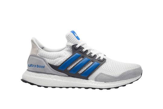 adidas Ultra Boost S&L Grey Blue ef0723