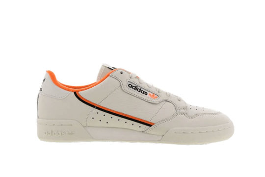adidas Continental 80 Beige Orange g26067