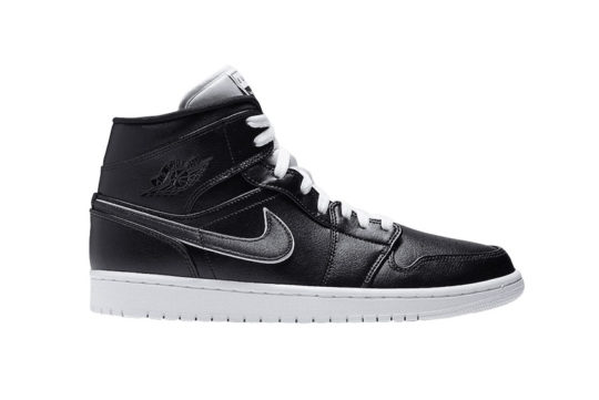 Jordan 1 Mid Maybe 852542-016