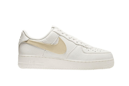 Nike Air Force 1 Low Premium Pale Vanilla at4143-101