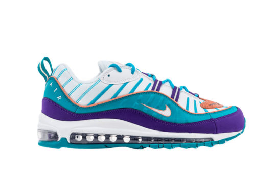 Nike Air Max Tailwind IV Green Abyss : Release date, Price