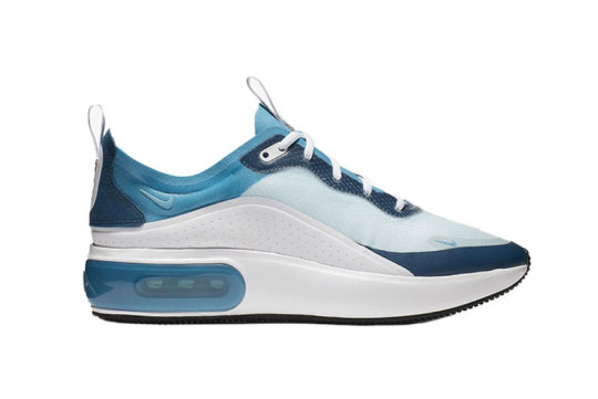 Nike Air Max Dia Blue Force ar7410-104