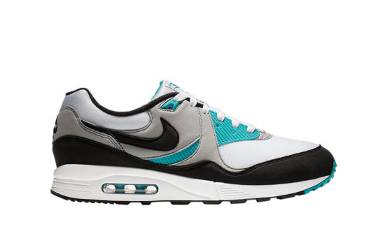 Nike Air Max Light Grey Teal ao8285-103