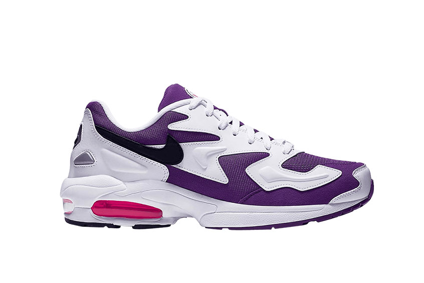 brand new 0b1c7 75fce How to buy the Nike Air Max2 Light Purple Berry