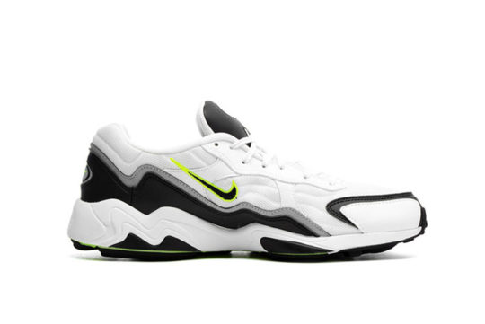 Nike Air Zoom Alpha White Volt bq8800-002