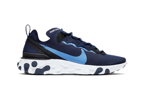 Nike React Element 55 Navy Tint ci2678-400